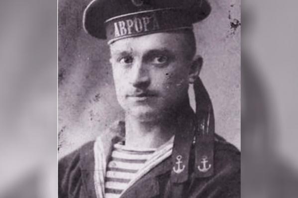 Моторист «Авроры» Владимир Щербаков много лет жил в Ростове<br>
