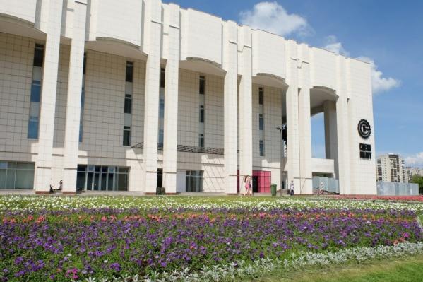 Фестиваль садов пройдет на пермской эспланаде