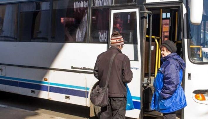 «Это вынужденная мера»: ярославские власти объяснили, зачем сделали два автобуса №168 и четыре №167