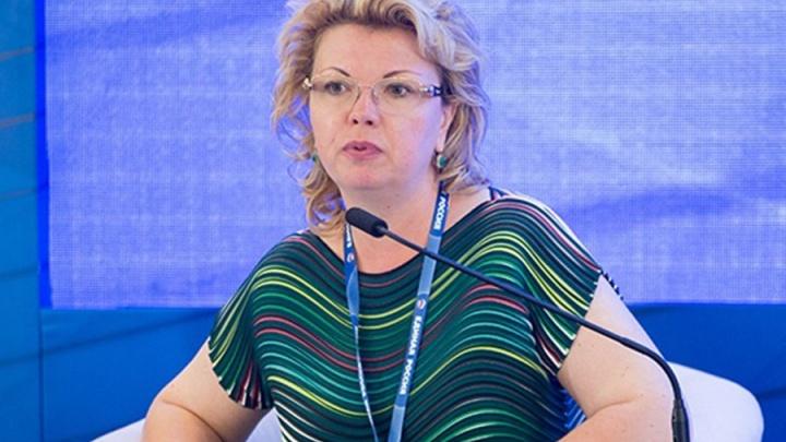 Комитет Госдумы по культуре возглавила автор сравнения пенсии и зоны комфорта