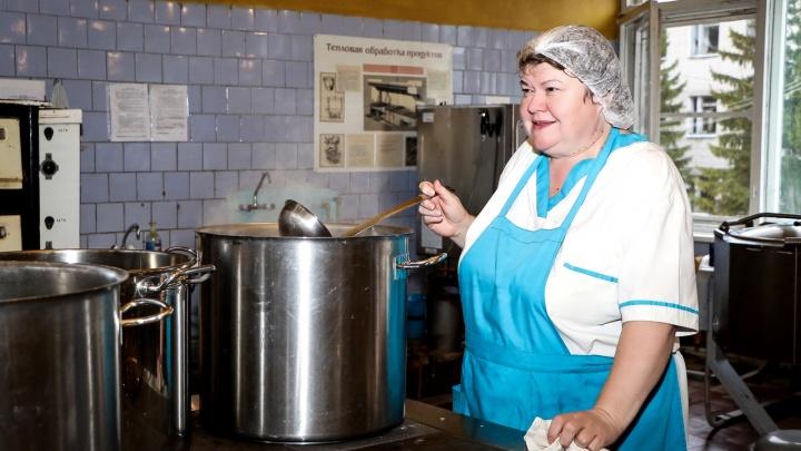 О щах и борщах. NN.RU узнал, какие супы полезны для здоровья