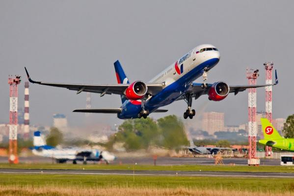 Рейс из Новосибирска прилетел в Паттайю с задержкой, зато туристов сразу же заселили в гостиницу