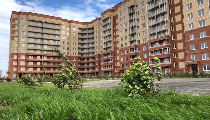 Дом вырос, а цены нет: популярный ЖК готов, цены от 11 352 рублей в месяц