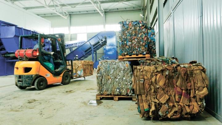 В Мясниковском районе обсудили планируемую постройку комплекса по сортировке и переработке мусора