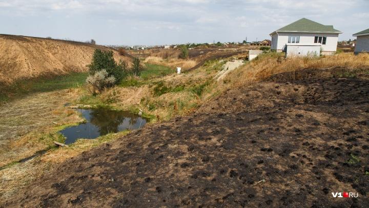 «Сжёг прихожанку»: волгоградского тракториста осудят за поджог церковного субботника