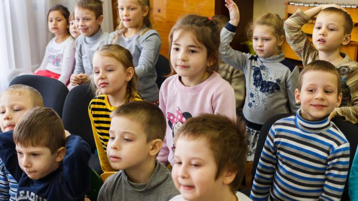 В Волгоградской области увеличили плату за детский садик: список цен по городам и районам