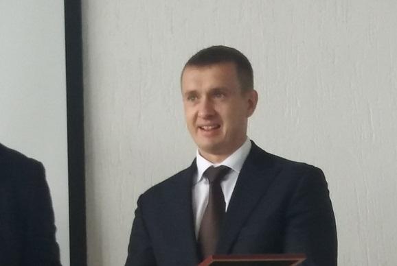 «Мы привезём национальную команду»: глава РФС пообещал матч сборной России на «Волгоград Арене»