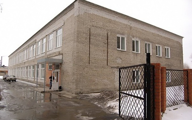 Корпус Курганского госуниверситета перейдет Росгвардии