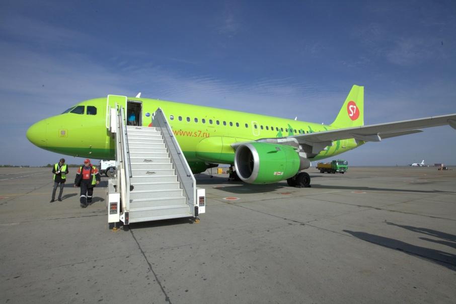 Доставка к самолёту опоздавшего пассажира стоит 3800 рублей