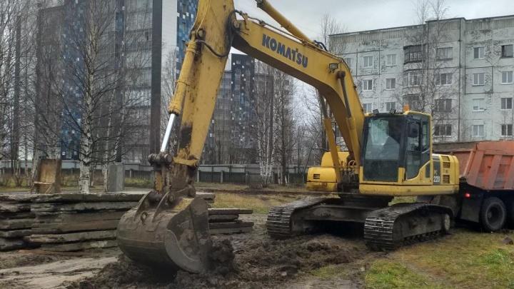 Для студентов САФУ в Северодвинске построят новое общежитие