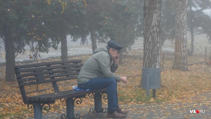 В Волгоградской области ожидаются ночные заморозки