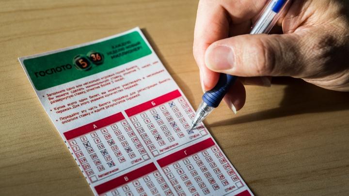 Сибиряк проиграл 700 тысяч в лотерее и начал охотиться на продавцов билетов