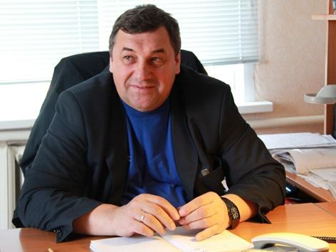 Руководителя Балахтинского района сократили посуду