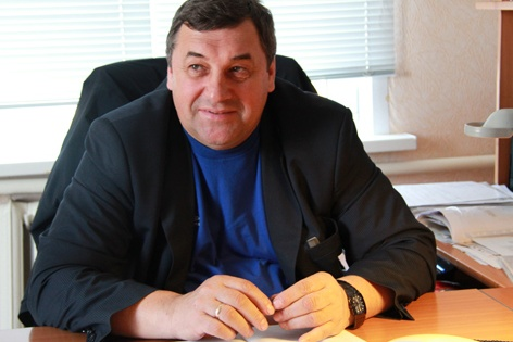 Николай Мартович Юртаев