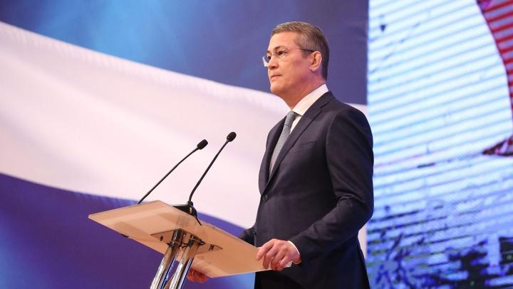 «По совести и по закону»: врио главы Башкирии призвал чиновников отказаться от ВИП-подарков