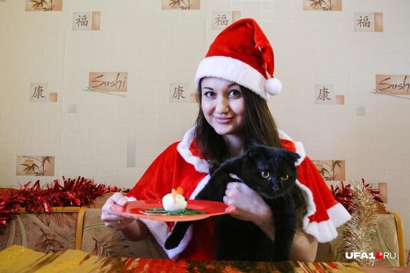 Еще один плюс новогоднего меню от Алины — готовятся угощения легко и просто