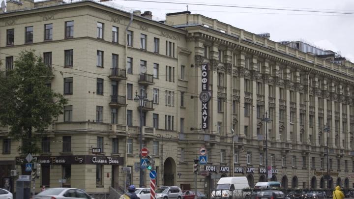 Жительницы Красноярска чаще мужчин покупают квартиры в Санкт-Петербурге