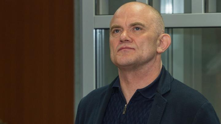 Совладелец «Экопромбанка» Владимир Нелюбин считает свой приговор «заказным»