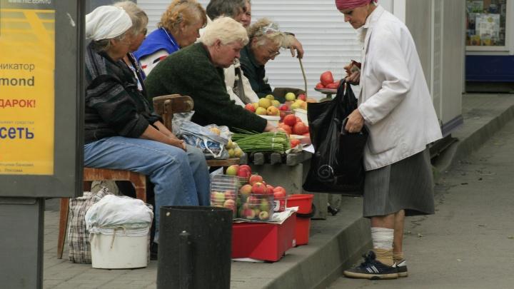 Рай «для тех, кому за...»? Челябинская область вошла в двадцатку по трудоустройству пенсионеров