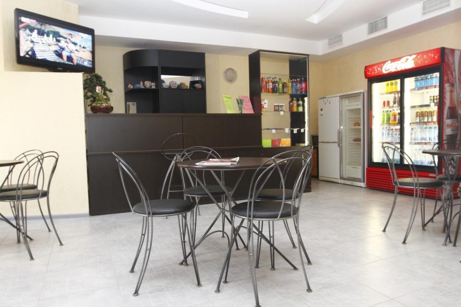 Выросло число предложений о продаже кафе, гостиниц и магазинов в Челябинске