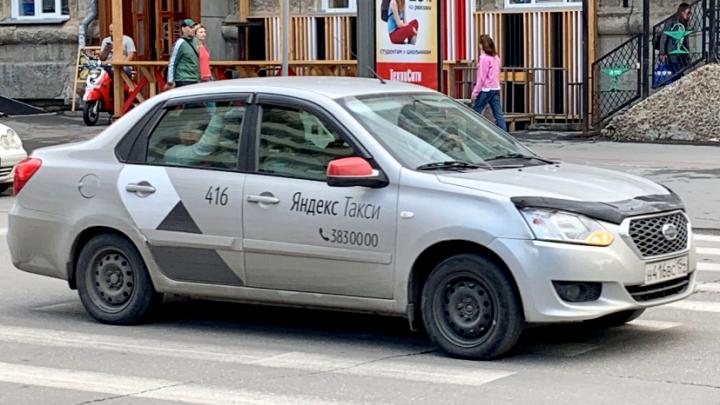 Такси дешевле тачки: новосибирцам стало дорого содержать машины — проще ежедневно платить таксистам