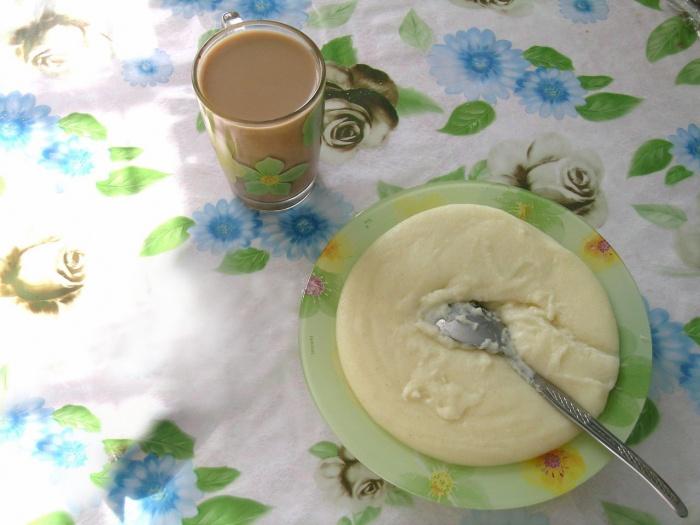 Детям в новосибирских детсадах не хватает мяса, молока и фруктов