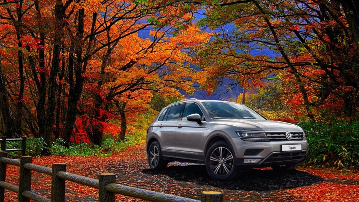 Официальный дилер Volkswagen раскроет главную интригу октября