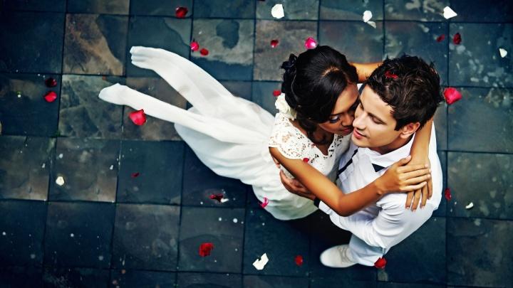 6 мест для свадьбы, которую запомнят все