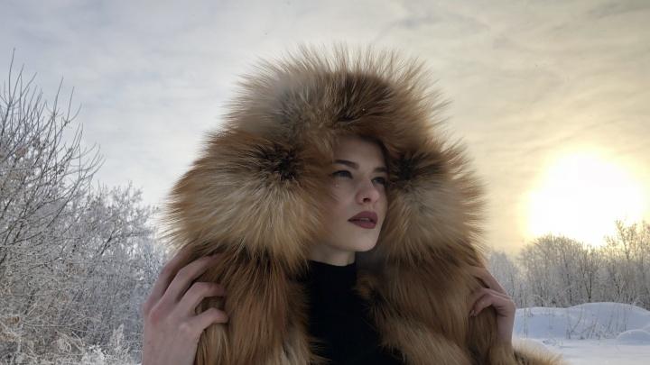 Необходимость, модная вещь или мечта: где в Челябинске найти норковую шубку по приемлемой цене