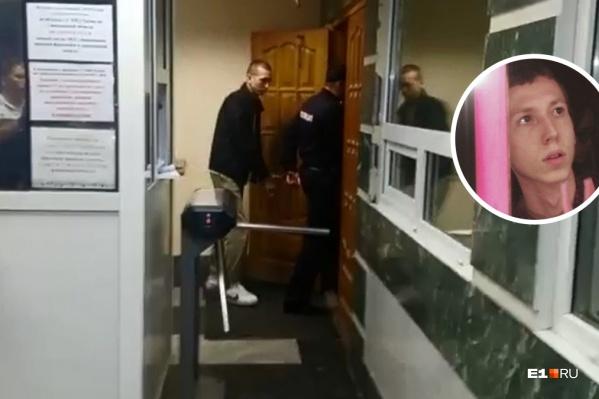 Владимира Васильева задержали и увезли в ИВС на Фрунзе
