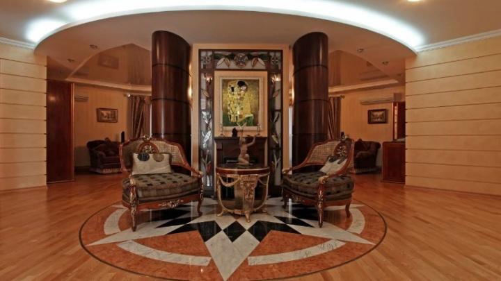 «Девять комнат за 60 миллионов»: топ-4 самых дорогих квартир в Волгограде