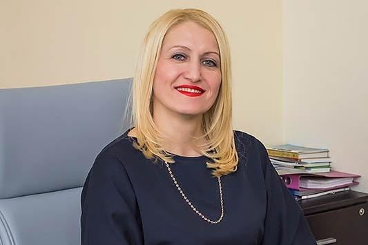 Марина Курносова решила вернуться в спорт и оставила работу в мэрии