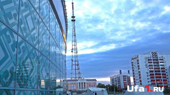 Федеральный телеканал расскажет о работе властей Башкирии за 34,65 миллиона рублей