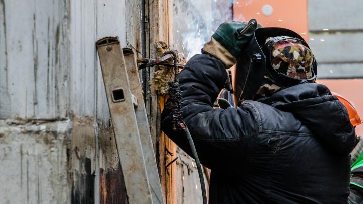 Минстрой расторг договор с застройщиком детской поликлиники в Закамске