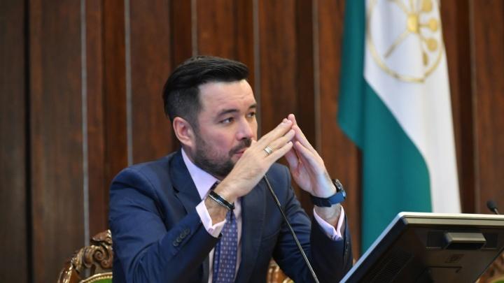 Провокация не пройдет: Ростислав Мурзагулов попросил не троллить Радия Хабирова