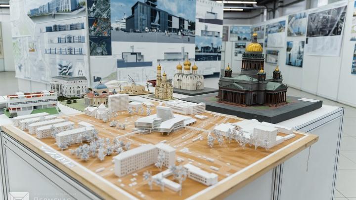 «В первую очередь — комфорт»: в Перми открылась «Ярмарка недвижимости»