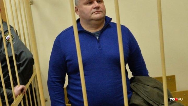 Экс-мэра Рыбинска Юрия Ласточкина этапировали в Сибирь: почему