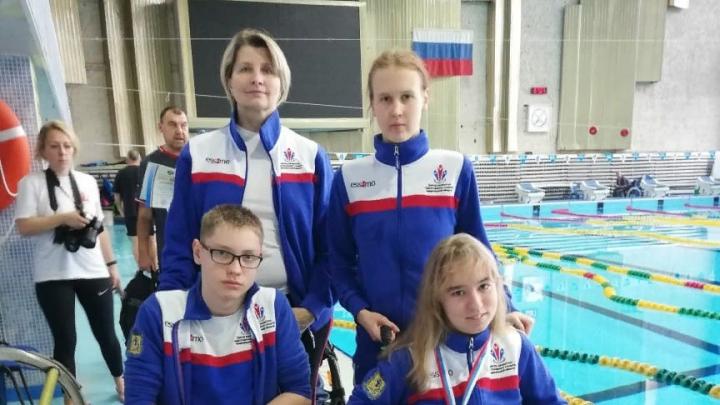 18 медалей на троих: архангельские парапловцы стали призерами Кубка России в Раменском