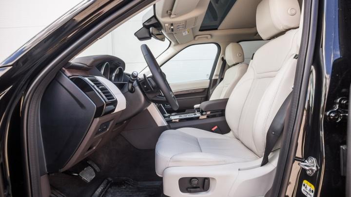 Полицейские поймали новосибирца, который украл автомобильные одеяла