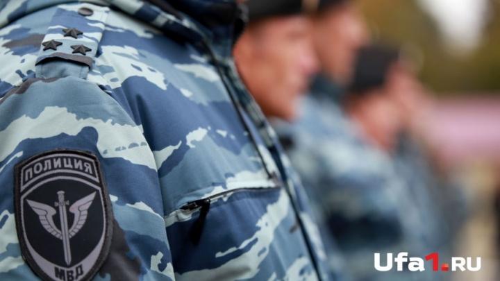 В Уфе полиция разыскивает мошенников, обманувших кассира