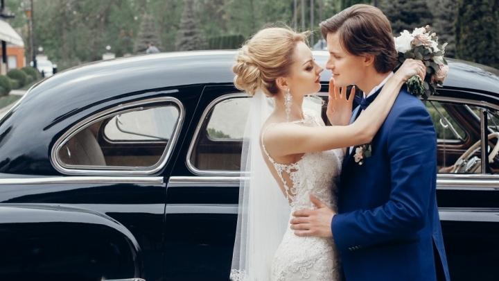 «Свекровь плакала от счастья»: выясняем, как устроить свадьбу в Екатеринбурге и не свихнуться