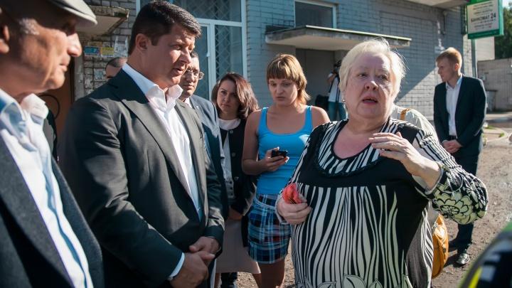 «А ты ещё подойди!»: семь мест, где тоже ждут мэра Ярославля