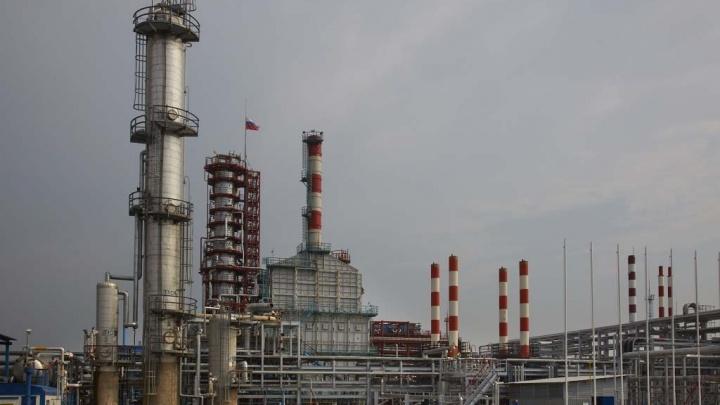 К Антипинскому НПЗ, который готовится к банкротству, предъявили иск на несколько миллиардов рублей