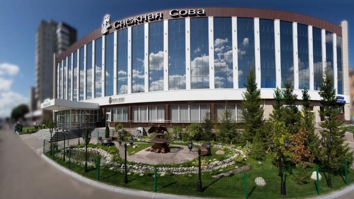 «Дом.ru Бизнес» организовал Wi-Fi в отеле «Снежная сова» в Красноярске
