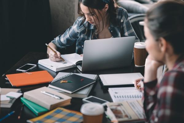 Специальные исследования ежегодно помогают принять взвешенное решение сотням семей выпускников