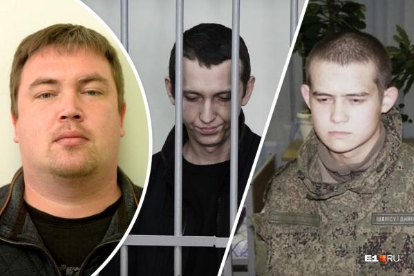 И виновник ДТП в Екатеринбурге, и солдат, расстрелявший восемь человек, вызвали у интернет-общественности разные чувства