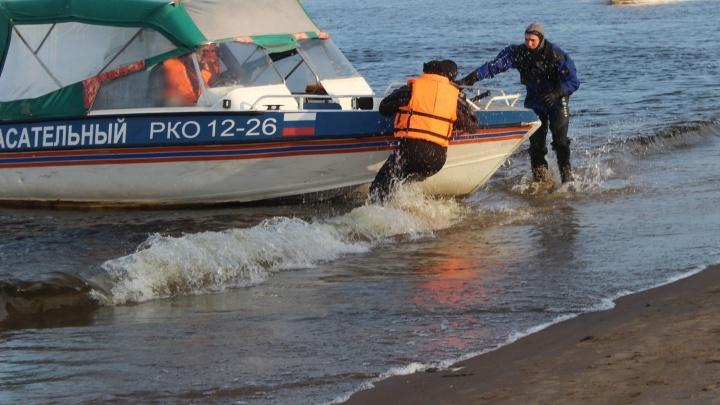 В поселке Гранный утонул 34-летний мужчина