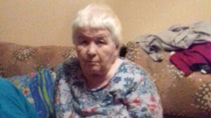 В Уфе бабушка, страдающая провалами в памяти, нашлась
