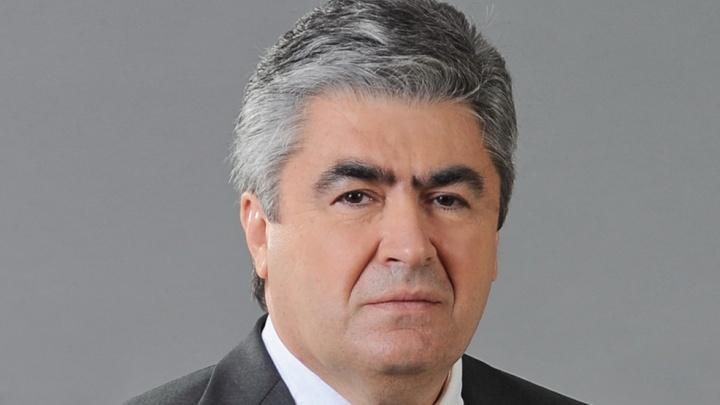 Самым богатым депутатом Заксобрания области стал директор «Кировского конного завода» Черкезов