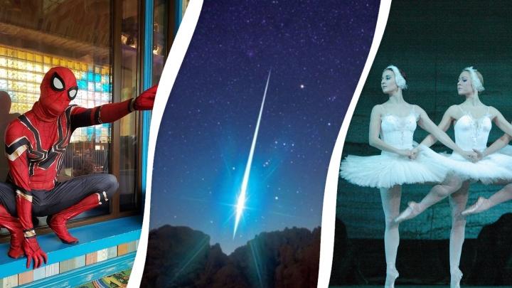 Идем в планетарий, гуляем по нацмузею: семь идей для «антиновогодних» выходных в Уфе